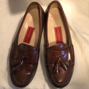 Cole Haan City leather shoes- 10D